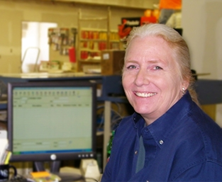 Cindy Cook - WoodMart Building Center