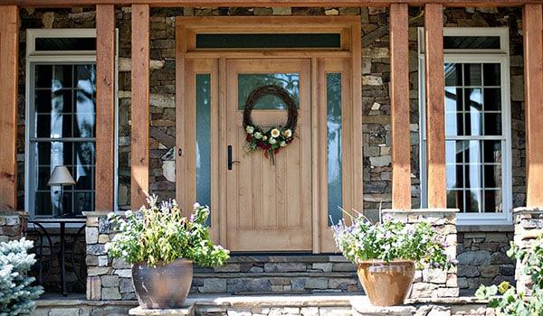 Doors Quincy, IL-WoodMart Building Center