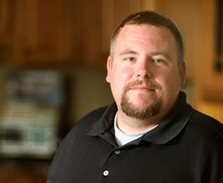 Jeff Shields - WoodMart Building Center