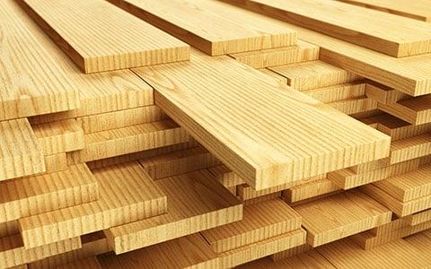 Building Materials & Hardware