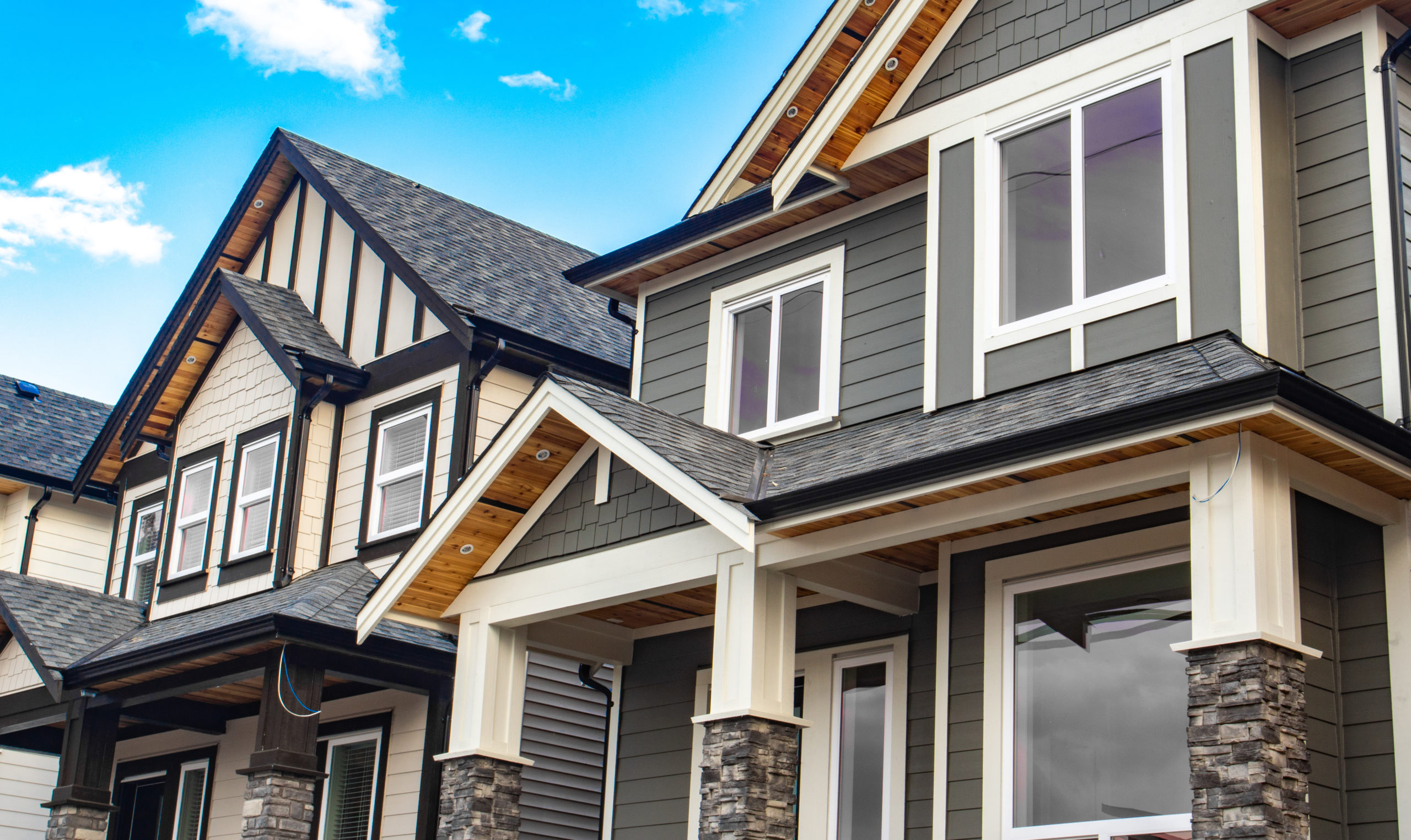 Exterior Finishes B