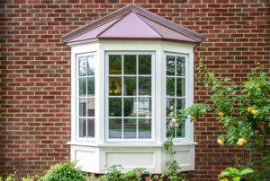 Bay Window, replacement window, architectural window